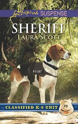 Sheriff (Classified K-9 Unit) (Mass Market Paperback)