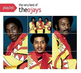 Playlist: The Very Best of The O'Jays (Audio CD)