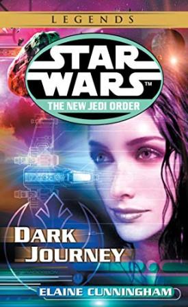 Dark Journey (Star Wars: New Jedi Order) (Mass Market Paperback)