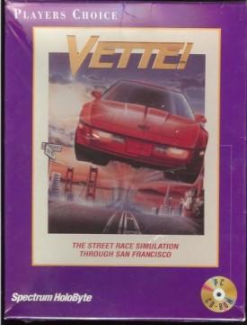 Vette! [CD-ROM] [CD-ROM]