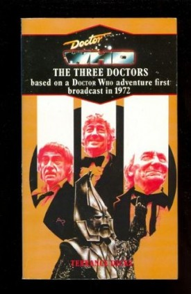Doctor Who: The Three Doctors (Mass Market Paperback)