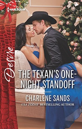 The Texan's One-Night Standoff (Dynasties: The Newports) (Mass Market Paperback)