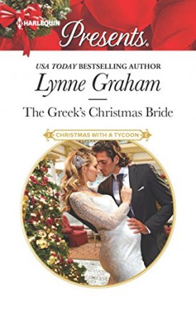 The Greek's Christmas Bride: A Classic Christmas Romance (Christmas with a Tycoon) (Mass Market Paperback)