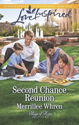 Second Chance Reunion (Village of Hope) (Paperback)