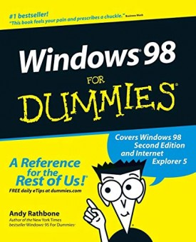 Windows 98 For Dummies (Paperback)