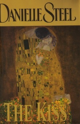 The Kiss (Large Print) (Hardcover)