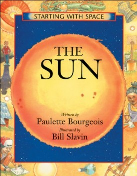 Sun, The (Starting with Space)