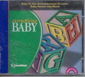 Everything Baby [CD-ROM] [CD-ROM]