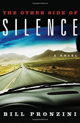 The Other Side of Silence: A Novel of Suspense (Hardcover)