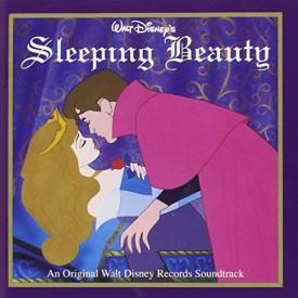 Sleeping Beauty: An Original Walt Disney Records Soundtrack (Audio CD)