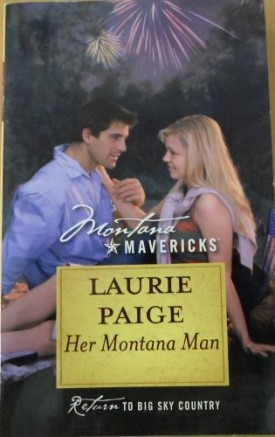 Her Montana Man (Return to Big Sky Country) (Paperback)