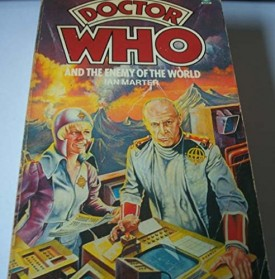 Doctor Who and the Enemy of the World (Doctor Who Library) (Mass Market Paperback)