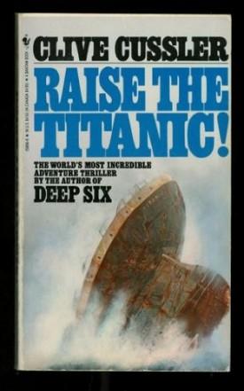 Raise the Titanic (Mass Market Paperback)