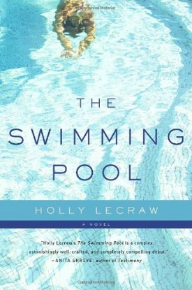 The Swimming Pool (Hardcover)