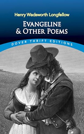Evangeline and Other Poems (Dover Thrift Editions) (Paperback)