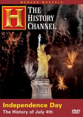 Independence Day - The History of July 4th (History Channel) (A&E DVD Archives) [DVD]