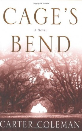 Cages Bend (Hardcover)