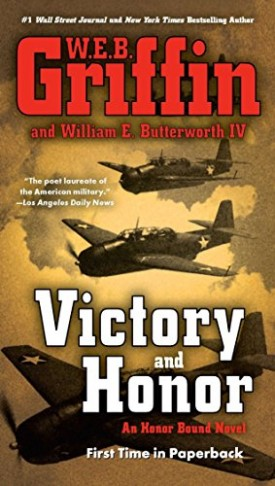 Victory and Honor (Honor Bound) (Mass Market Paperback)