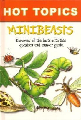 Minibeasts (Hot Topics)