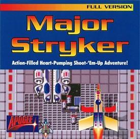 Major Stryker [CD-ROM]