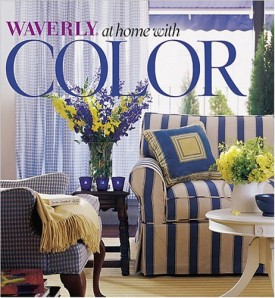 Waverly at Home with Color (Hardcover)