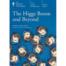 The Higgs Boson and Beyond (DVD)