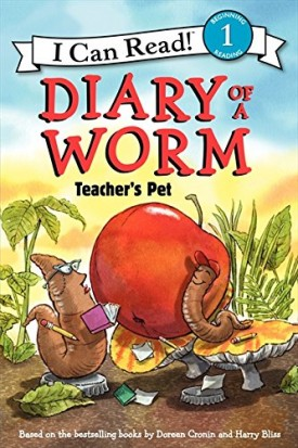 Diary of a Worm: Teachers Pet (I Can Read Level 1) (Paperback)