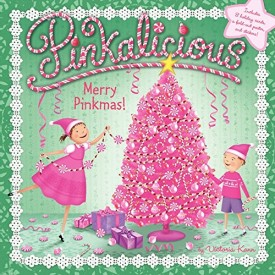 Pinkalicious: Merry Pinkmas! (Paperback)