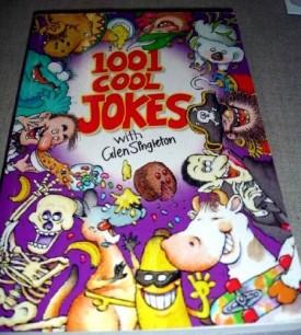 1001 Cool Jokes (Paperback)