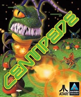 Centipede [CD-ROM] [CD-ROM] Atari - Hasbro Interactive