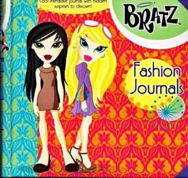 Resort Fashion Journal (Bratz Interactive Storybook) (Hardcover)