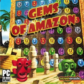 Gems of Amazon [CD-ROM] [CD-ROM]