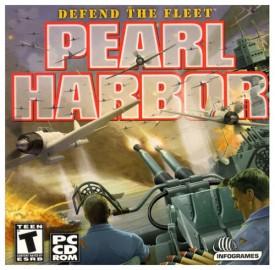 Pearl Harbor Defend The Fleet (Jewel Case) - PC [Windows 98]