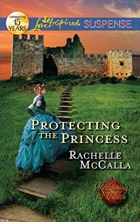 Protecting the Princess (Mass Market Paperback)
