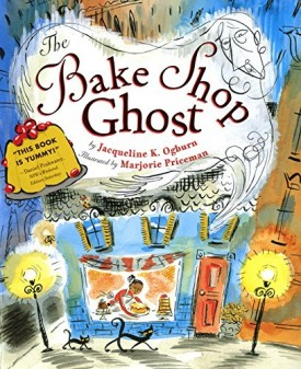 The Bake Shop Ghost (Paperback)