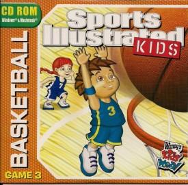 Sports Illustrated For Kids Basketball Game 3 [CD-ROM] [CD-ROM]