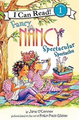 Fancy Nancy: Spectacular Spectacles (I Can Read Level 1) (Paperback)