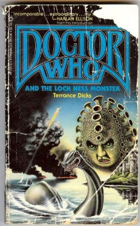 Dr. Who and the Loch Ness Monster (Mass Market Paperback)