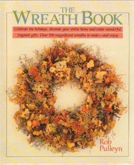The Wreath Book  (Hardcover)