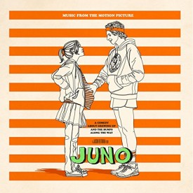 Juno: Music From the Motion Picture (Audio CD)