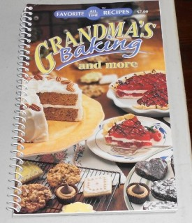 Grandma s Baking and More (Cookbook Paperback)