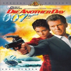 Die Another Day (Special Edition) (DVD)