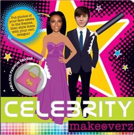 Celebrity Makeoverz