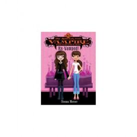 Re-Vamped! (My Sister the Vampire) (Paperback)