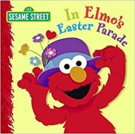 In Elmos Easter Parade (Sesame Street)