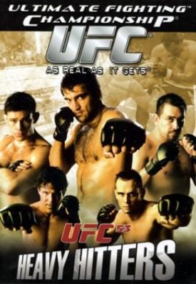 UFC 53 - Heavy Hitters (DVD)