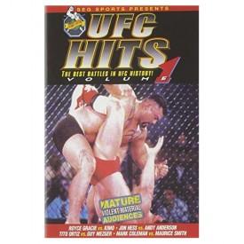 Ultimate Fighting Championship Vol. 1 - UFC Hits (DVD)