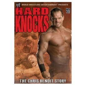 WWE: Hard Knocks - The Chris Benoit Story (DVD)