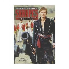 Sharpe's Battle (DVD)