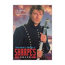 Sharpe's Sword (DVD)